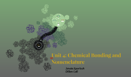 Copy of Unit 4: Chemical Bonding and Nomenclature