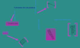 PROYECTO TURISMO EN COLOMBIA
