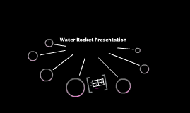 Water Rocket Presentation