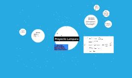Proyecto Lampara