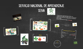 SERVICIO NACIONAL DE APRENDIZAJE