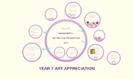 Copy of VISUAL ART - PRESENTATION