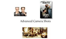 Advanced Camera Shots