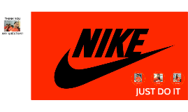 Nike Supply Chain