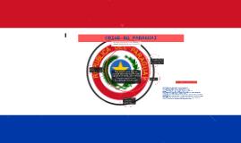 CRISE DO PARAGUAI