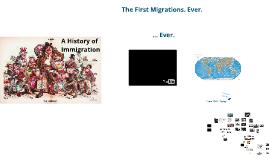Contemporary World: Population