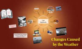 Changes Caused by Weather