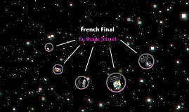 French Final Project