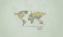Copy of Comunicación Audiovisual en Asia