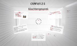 Copy of COMVA 1.2 5