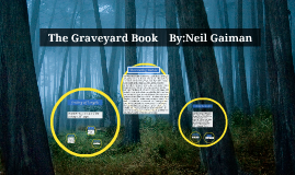 The Graveyard Book    By:Neil Gaiman