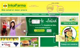 "Copy of Copy of Copy of Empresa ""INKAFARMA"""