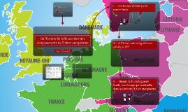De Yalta aux derniers élargissements de l'UE