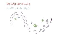 Civil War ABC Book