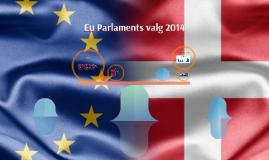 Eu Parlaments valg 2014
