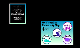 Jenny Penny_Community and Network Map