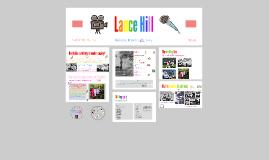 Lance Hill