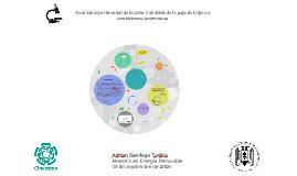 Análisis experimental de la autohidrólisis de la paja de tri