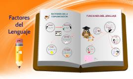 Copy of FACTORES Y FUNCIONES DEL LENGUAJE