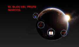 EL BLOG DEL PROFE MARCOS.