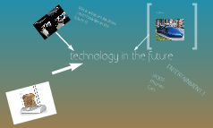 technology in the future