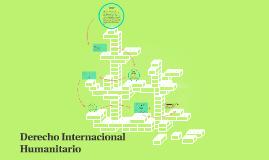 Copy of Derecho Internacional Humanitario