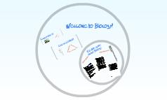 Biology Intro