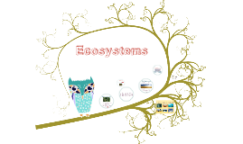 Copy of Introduction to Ecosystems
