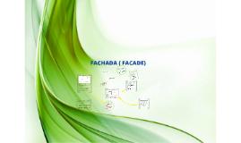 Copy of PATRON DE DISEÑO : FACHADA