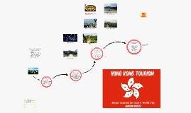 Copy of TRAVEL HONG KONG