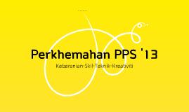 Perkhemahan PPS '13