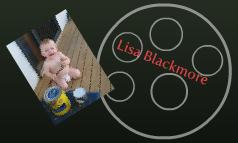 Lisa Blackmore
