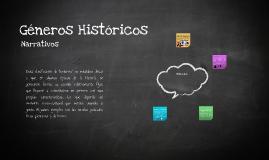 Generos Historicos
