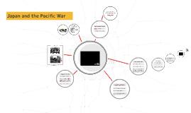 Japan WWII and Postwar