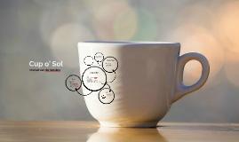 Coffee al Sol