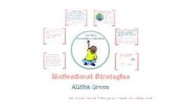 Copy of Copy of Early Elementary Motivational Strategies