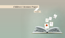 Children's Literature Project