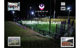 Sport Exp Team - Updated Dec 15