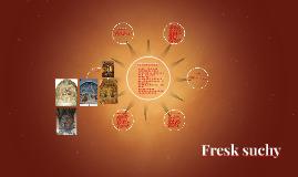 Fresk suchy