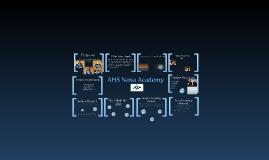 AHS Nova Academy