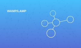 WAMP/LAMP