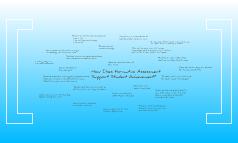 Formative Assessment & Student Achievement