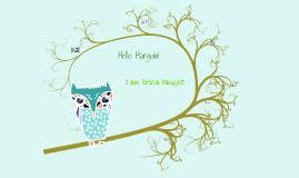 Hello Hangdo!