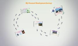 My Personal Development Journey