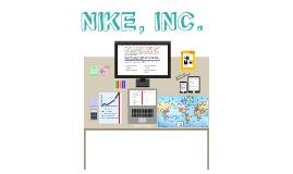 Econ - Nike