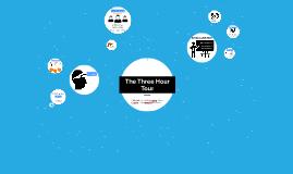 The Three Hour Tour