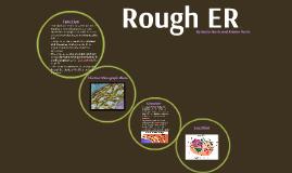 Rough ER