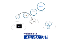 AIESEC Way_opening