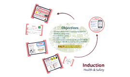 Copy of Copy of Health and Safety Induction