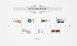 MY FUTURE IN 2038